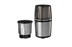 Cuisinart Spice and Nut Grinder Brushed Steel 1